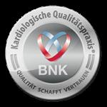 BNK-Qualitätlabel